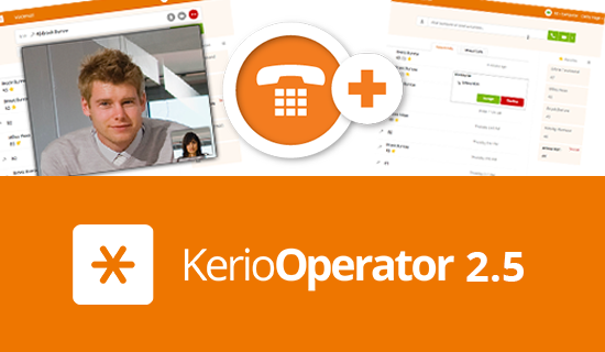 kerio-operator-problem